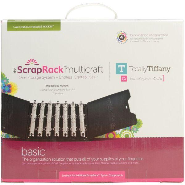 Scraprack