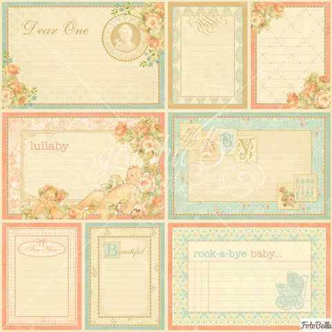 Baby 2 Bride Deluxe Collector S Edition By Graphic 45 For