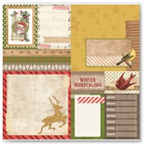 16601465 Christmas Collage Flurry Back