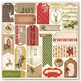 16601466 Christmas Collage Glad Tidings Front
