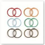 Vintage T rings