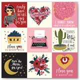CBHS78002_4X4_Journaling_Cards_A