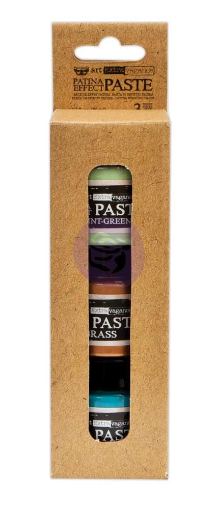 Prima Marketing Patina Effect Paste Crafts