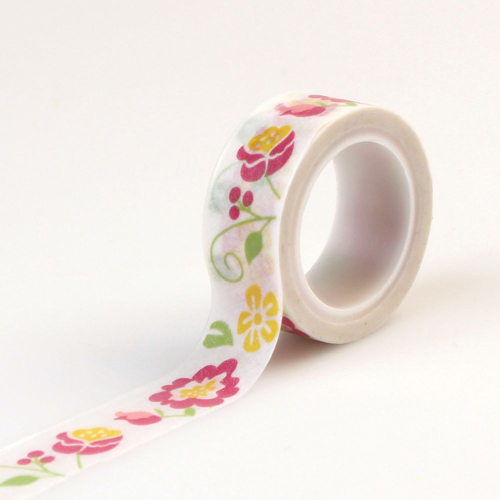 embellishments washi tape echo park decorative tape