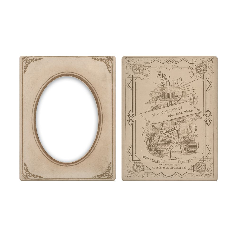 Idea-ology Mini Cabinet Cards by Tim Holtz for Scrapbooks, Cards ...