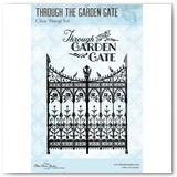 BFS-stamp-Through the Garden Gate