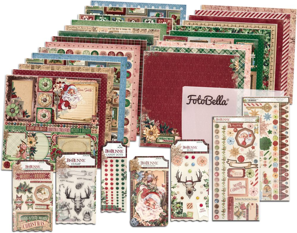 Image result for christmas treasures bobunny